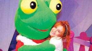 Contrataciones Yamila y el Sapo Pepe