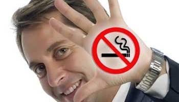 Curso Dejar de Fumar con Tony Kamo