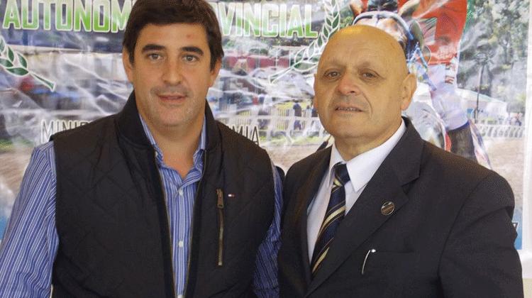 Contratar a Andrés Eduardo Del Padrone