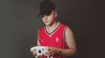 Contratar a DJ Alex