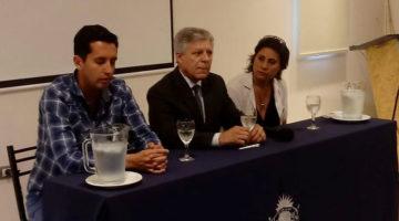 Dr Daniel López Rosetti contrataciones