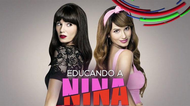 Educando a Nina