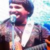 El Chaja en el Festival de Folclore de Uruguay 2015
