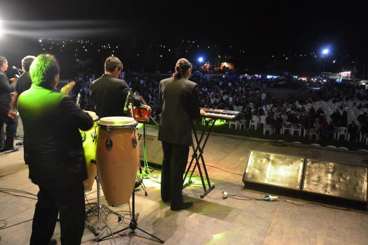 Eventos en Tafí del Valle 2014