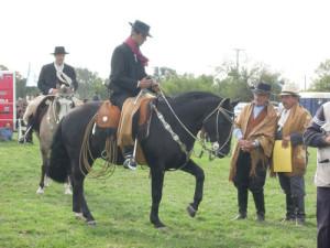 IV Expo del Caballos Criollos [Abril 2012]