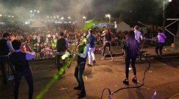 Amapola en 21° Expo PyMEs, Rosario del Tala