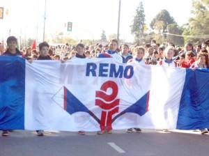 Yamila Cafrune festejos 25 de mayo Municipio de Zárate