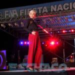 Miranda, Los Tekis, Ingrid Grudke, Pachu y Nazareno en la Fiesta Nacional del Algodón 2014