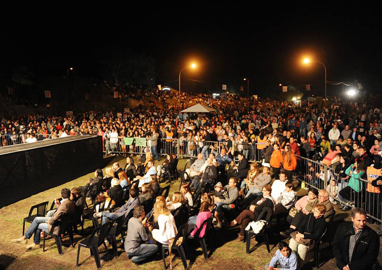 Fiesta Nacional del Automovilismo 2014