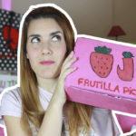 Frutilla Picante