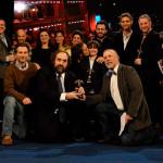 Todos los ganadores de los Cóndor de Plata 2015