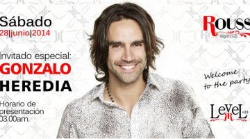 Contrataciones Gonzalo Heredia