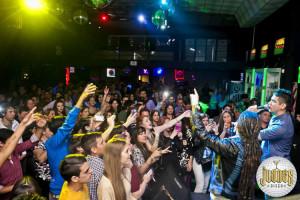 Grupo Play en Juanes Disco, Entre Ríos