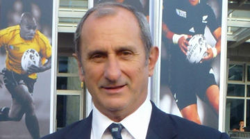 Gustavo Zerbino contrataciones