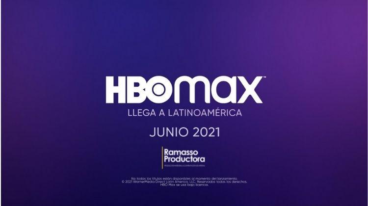 hbo max publicidad