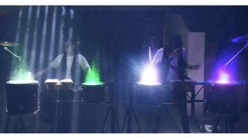 Hit Man – Percusión para eventos