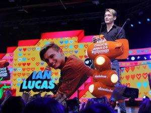 Kids Choice Awards Argentina 2018