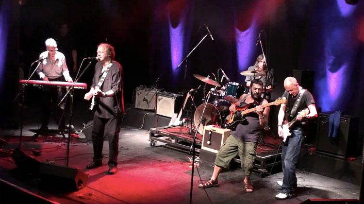 Contratar a Claudio Kleiman y La Banda de Sonido