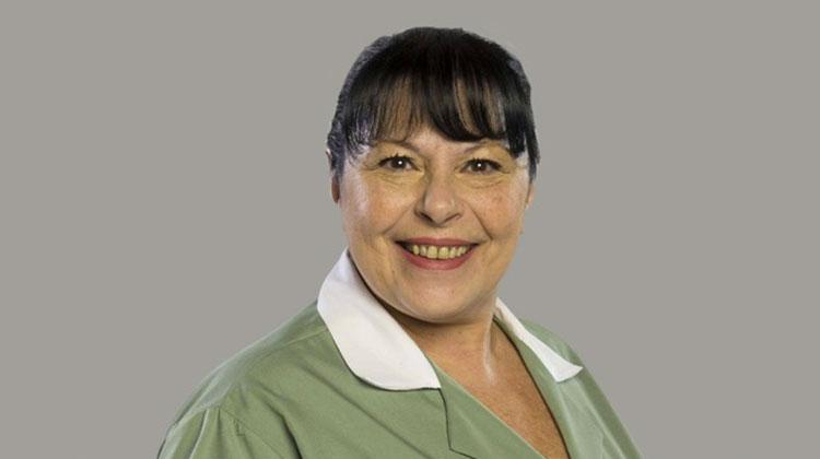 Liliana Cuomo contrataciones