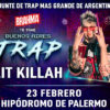 lit killah bs as trap