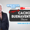 cacho buenaventura show