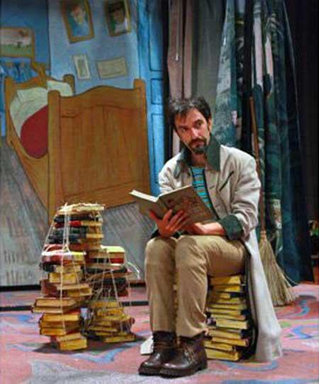 Contratacion de Don Quijote de las Pampas