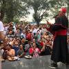 Cumbia Papal Contrataciones