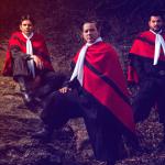 Los Rojas
