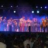 Los Tekis en la inauguración de Waynay Killa, Tafí del Valle