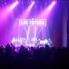 Show de Los Totora en el Teatro Broadway de Rosario