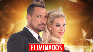 Luciano El Tirri y Noelia Marzol eliminados de Bailando por un sueño