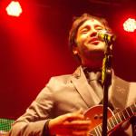 Luciano Pereyra en el Festival Folklorico de Villa Constitucion [2013]