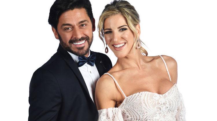 Macarena Rinaldi y Hernán Piquín - Bailando por un sueño 2017