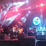 Show de Márama en Formosa