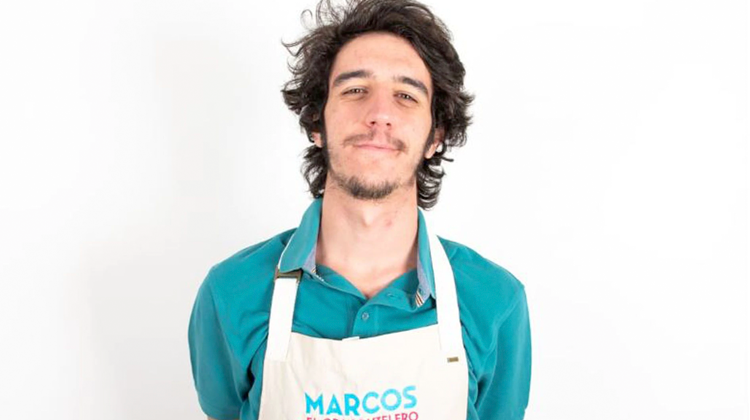 contratar a Marcos perren