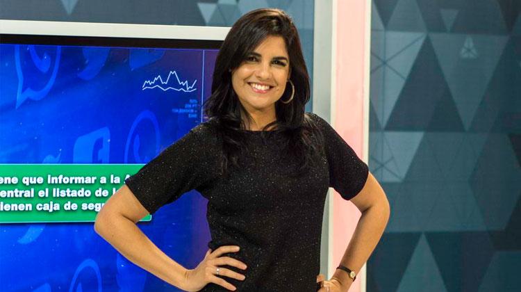 Maria Verónica Ressia contrataciones