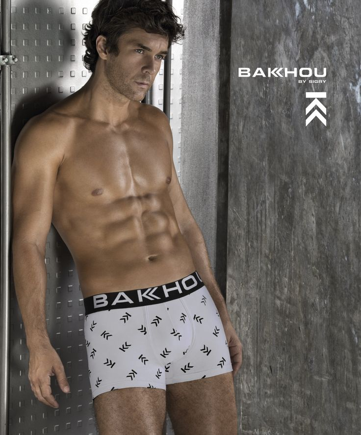 Mariano Martínez Bakhou Lookbook 2014