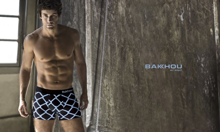 Mariano Martínez Bakhou Lookbook 2014