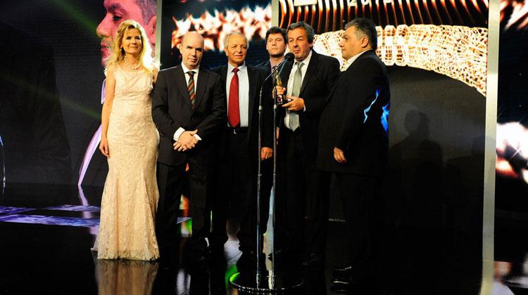 Radio Mitre - Premios Martín Fierro 2015