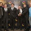 Peligro Sin Codificar - Premios Martín Fierro 2015