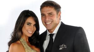 Sabrina Ravelli y Matías Alé Bailando por un Sueño 2014