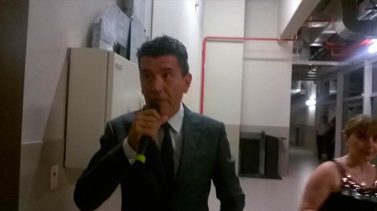 Miguel Ángel Cherutti contrataciones