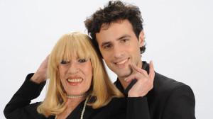 Norma Pons y Pablo Juin Bailando por un Sueño 2014