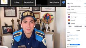contratar a oficial gordillo