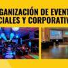 contratar organizador de eventos