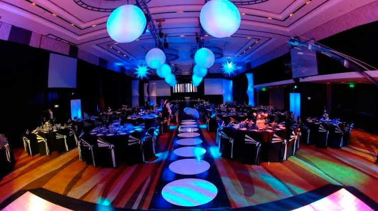 organizacion eventos corporativos