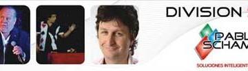 Pablo Schammas: Pantallas, Proyectores, LCDs