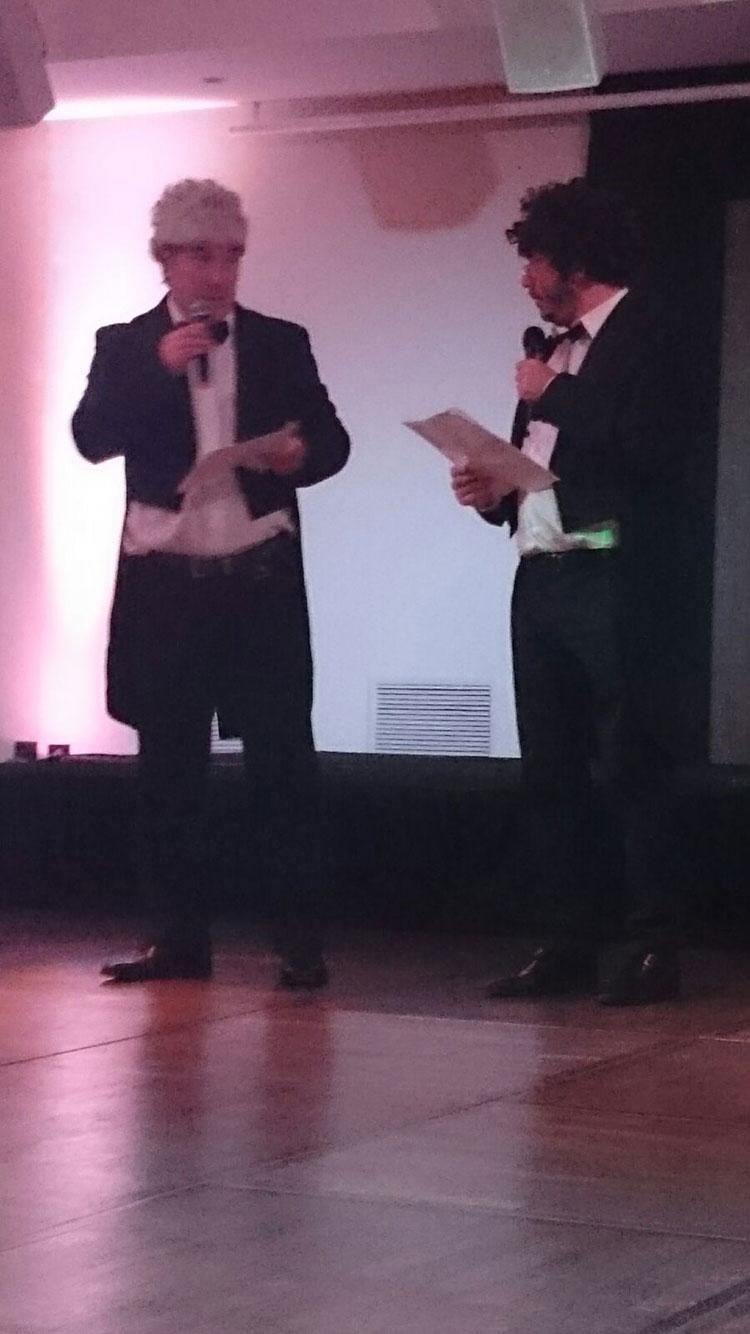 Contrataciones Pablo Granados y Pachu Peña