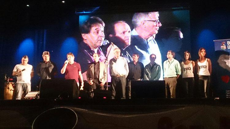 Pampa Fest en General Belgrano