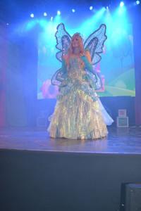 Panam - Día del niño UOM - Estadio Malvinas Argentinas